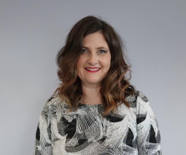 Sophia Atkinson- Salon owner